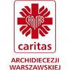 logo Caritas Warszawa